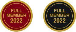 Special Sticker Full Member 2022