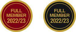 Special Sticker Full Member 2022 /23