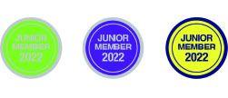 Special Sticker Junior Member 2022
